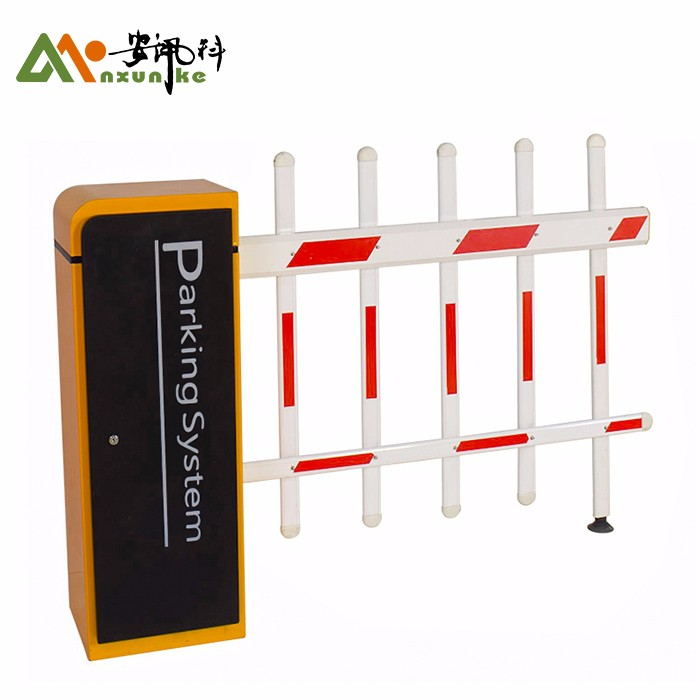 Automatic Security Parking Barrier Gate