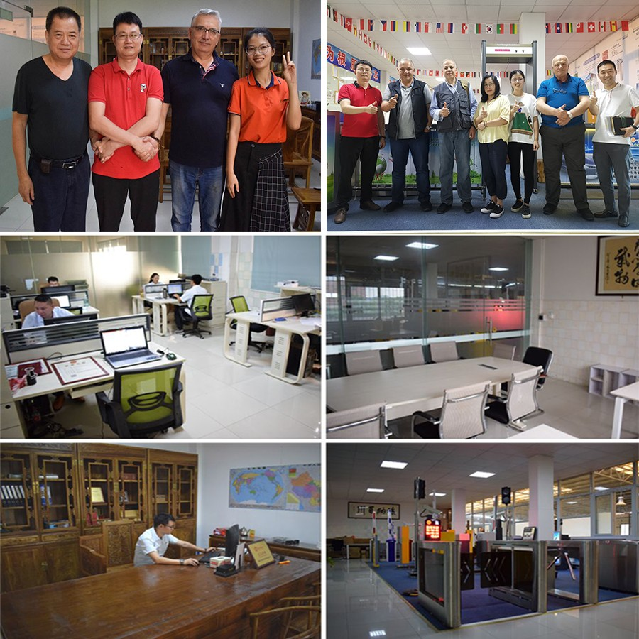 Foshan Anxunke Technology Co.,ltd
